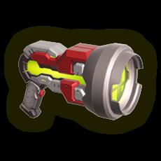 Pistolaser