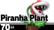 Présentation Plante Piranha Ultimate