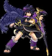 Art Pit maléfique violet Ultimate