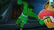 Profil Little Mac Ultimate 5