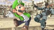 Profil Luigi Ultimate 4