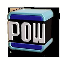 Image illustrative de l'article Bloc POW