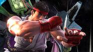 Ryu SSB4 Profil 1