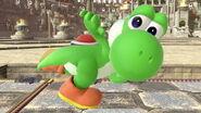 Profil Yoshi Ultimate 4