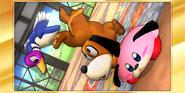 Félicitations Duo Duck Hunt 3DS Classique