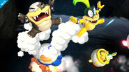 Bowser Jr SSB4 Profil 5