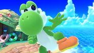 Profil Yoshi Ultimate 1