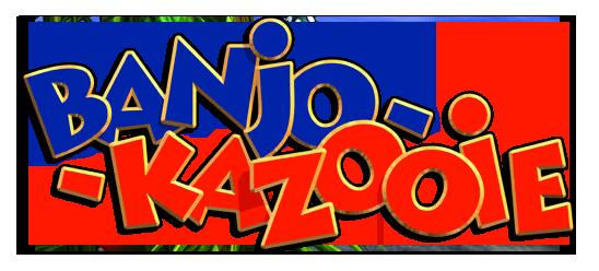 Univers Banjo-Kazooie