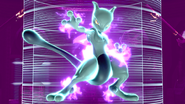 Défis Ultimate Esprits Mewtwo