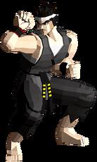 Art Akira Virtua Fighter.png