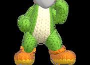Tenue Yoshi de laine Ultimate.png