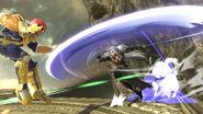 Profil Séphiroth Ultimate 2