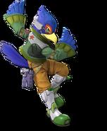 Art Falco vert Ultimate