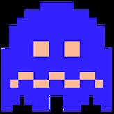 Art Fantôme bleu Pac-Man.png