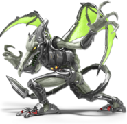 Art Meta Ridley blanc Ultimate