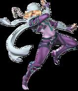 Art Sheik violet Ultimate