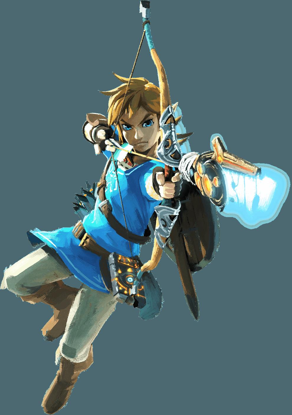 Esprits (Zelda)