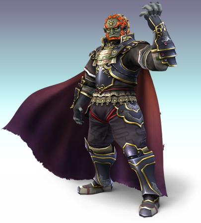 Ganondorf (Brawl)