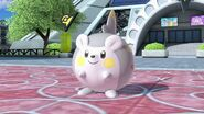 Togedemaru Ultimate 1