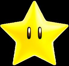 Art Super étoile NSMBU.png
