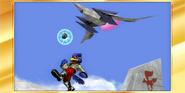 Félicitations Falco 3DS All-Star
