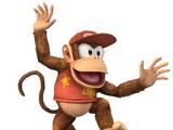 Diddy Kong (Brawl)