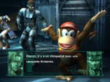 Conversations Metal Gear
