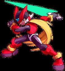 Art Mega Man Zero 2.png