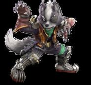 Art Wolf marron Ultimate