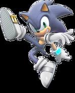 Art Sonic blanc Ultimate
