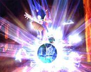 Sonic Smash final Brawl 1