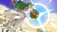 Félicitations Palutena Ultimate