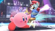 Kirby SSB4 Profil 1
