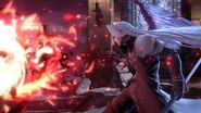 Profil Séphiroth Ultimate 3