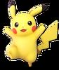 Art Pikachu Ultimate