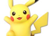 Pikachu (Ultimate)