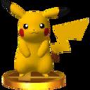 Trophée Pikachu 3DS.png