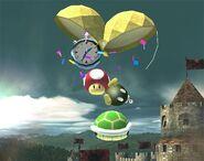 Ballon surprise Brawl 1