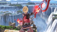Profil Shulk Ultimate 2