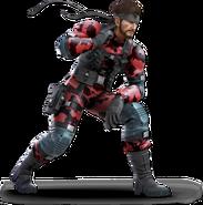 Art Snake rouge Ultimate