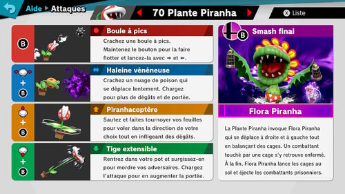 Attaques Plante Piranha Ultimate.jpg