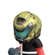 Chapeau Doom Slayer Ultimate.png