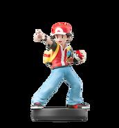 Amiibo Dresseur de Pokémon SSB
