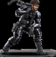 Art Snake noir Ultimate