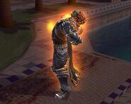 Ganondorf Smash final Brawl 1