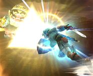Link Smash final Brawl 2