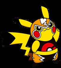 Art Pikachu Catcheur PGL.png
