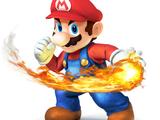 Mario (3DS / Wii U)