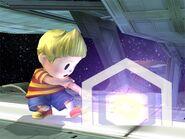 Lucas attaques Brawl 2