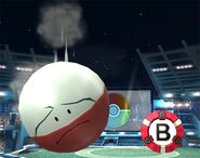 Bombe intelligente Brawl 4